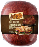CB Old Country Store™ Oven Roasted Chicken Breast