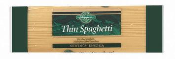 Haggen Thin Spaghetti Pasta 22 Oz Bag