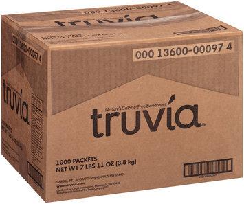 Truvia® Sweetener 1000 ct Box