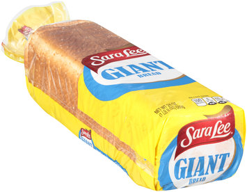 Sara Lee® Giant Bread 24 oz. Bag