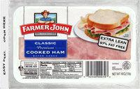 Farmer John® Classic Cooked Ham