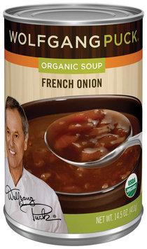 Wolfgang Puck French Onion Organic Soup 14.5 Oz Can