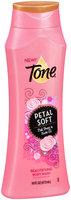 Tone® Petal Soft Beautifying Body Wash 16 fl oz. Bottle