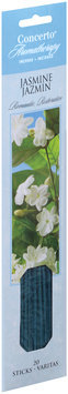 Concerto® Aromatherapy Jasmine Incense Sticks 20 ct. Box