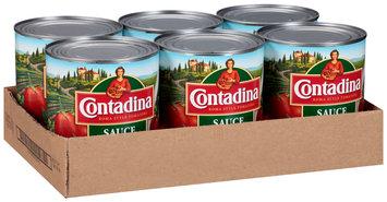 Contadina® Roma Style Tomato Sauce 6-29 oz. Cans