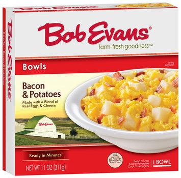 Bob Evans® Bacon & Potatoes Bowl 11 oz. Box
