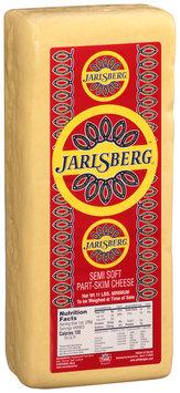 Jarlsberg® Semi Soft Part-Skim Cheese 11 lb. Loaf, Random Weight