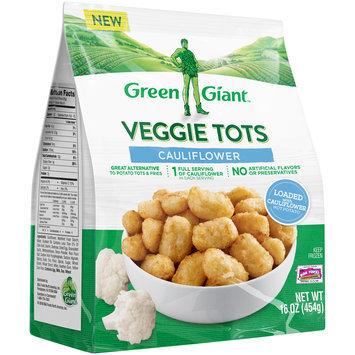 Green Giant™ Cauliflower Veggie Tots 16 oz. Bag