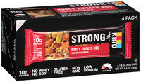 KIND® 4-Pack Honey Smoked BBQ Almond 4-1.6 oz. Bars