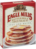 Eagle Mills Buttermilk Pancake Mix 20 Oz Box