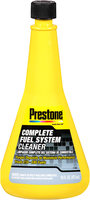 Prestone® Complete Fuel System Cleaner AS-715 16 fl. oz. Plastic Bottle