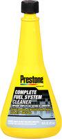 Prestone® Complete Fuel System Cleaner AS-715 16 fl. oz. Plastic Bottle