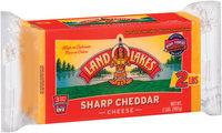 Land O'Lakes Sharp Cheddar Cheese