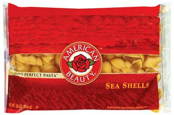 American Beauty  Sea Shells 16 Oz Bag