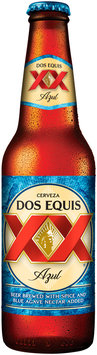 Best of Mexico Dos Equis Azul Beer