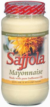 Saffola Monounsaturated Mayonnaise 24 Oz Jar