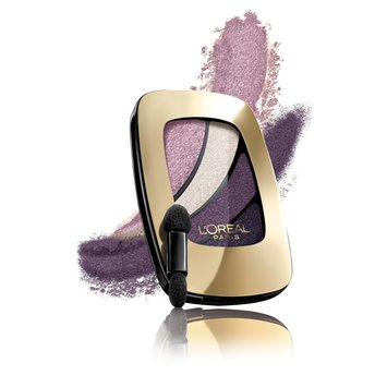 Colour Riche Eye Shadow Quads Stacked Heels .17 Oz Plastic Compact