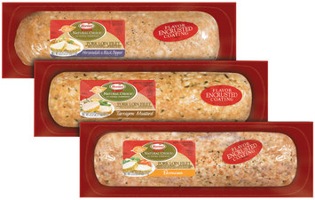 HORMEL NATURAL CHOICE Group of 3 Pork Loin Filets