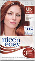 Clairol Nice 'n Easy 6.5R 112B Natural Radiant Auburn 1Kit