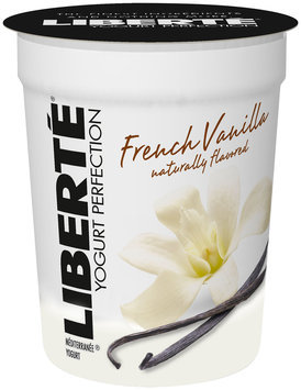 Liberté® Mediterranee® French Vanilla Yogurt