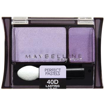 Expert Wear® Eyeshadow Duos Lasting Lilac 0.08 oz.