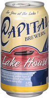 Capital Brewery Lake House Lager
