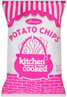 Kitchen Cooked Classic Potato Chips 10 oz. Bag