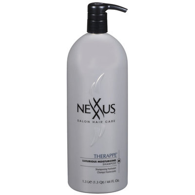 Nexxus Therappe Luxurious Moisturizing Shampoo 44 Oz Pump