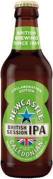 Newcastle Brown Ale 12 fl. oz. Glass Bottle