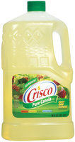 Crisco Pure All Natural Canola Oil 96 Fl Oz Bottle