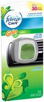 Car Febreze Car Vent Clips Gain® Original Air Freshener (1 Count, 0.06 Oz)
