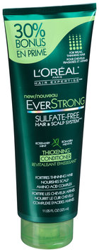 EverStrong Thickening Conditioner 11.05 fl. oz. Tube