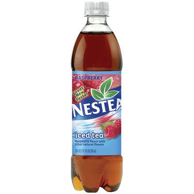Nestea® Raspberry Iced Tea 20 fl. oz. Plastic Bottle