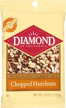 Diamond of California® Chopped Hazelnuts 4.0 oz. Bag