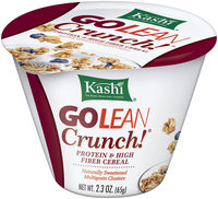 Kashi® GOLEAN Crunch!® Cereal 2.3 oz. Cup