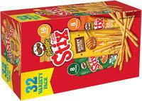 Pringles® Variety Pack Baked Crispy Stix