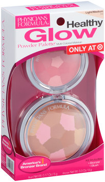 Physicians Formula® Powder Palette® Healthy Glow Light/Medium Makeup Kit Box