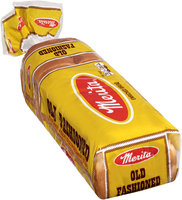 Merita® Old Fashioned Enriched Bread 20 oz. Loaf