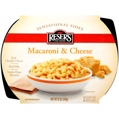 Reser's Fine Foods® Sensational Sides Macaroni & Cheese 12 oz. Pack