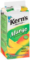 Kern's® Mango Nectar 59 fl. oz. Carton