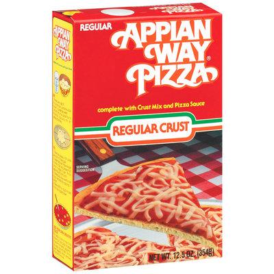 Appian Way Regular Crust Pizza 12.5 Oz Box