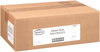 Armour® Italian Style Meatballs 14 oz. Bag