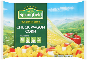 Springfield® Chuck Wagon Special Blend Corn 16 oz. Bag