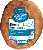 Healthy Ones™ Smoked Turkey Breast Pack