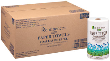 Marcal® Eminence® 210 ct 2-Ply Paper Towels Wrapper
