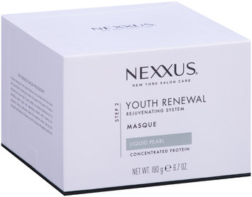 Nexxus® Youth Renewal Masque 6.7 oz. Jar