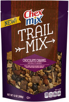 Chex Mix Trail Mix  Chocolate Caramel