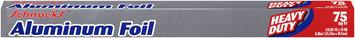 Schnucks® Aluminum Foil Heavy Duty 75 sq. ft. Box