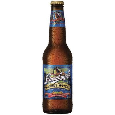 Leinenkugel's Sunset Wheat Beer