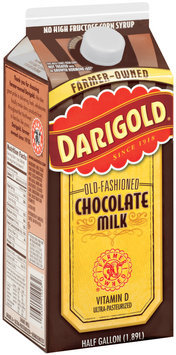 Darigold Chocolate Old-Fashioned Vitamin D Milk